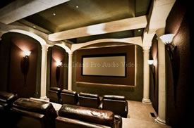 nassau county ny home theater installation